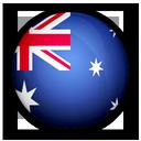 australia flag contact