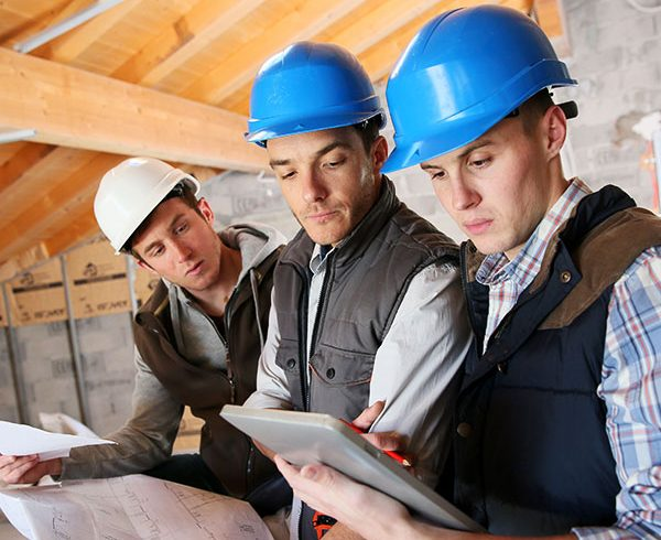 automating safety inspections pervidi