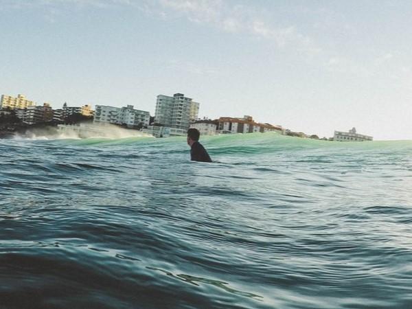 water-based tourism pervidi