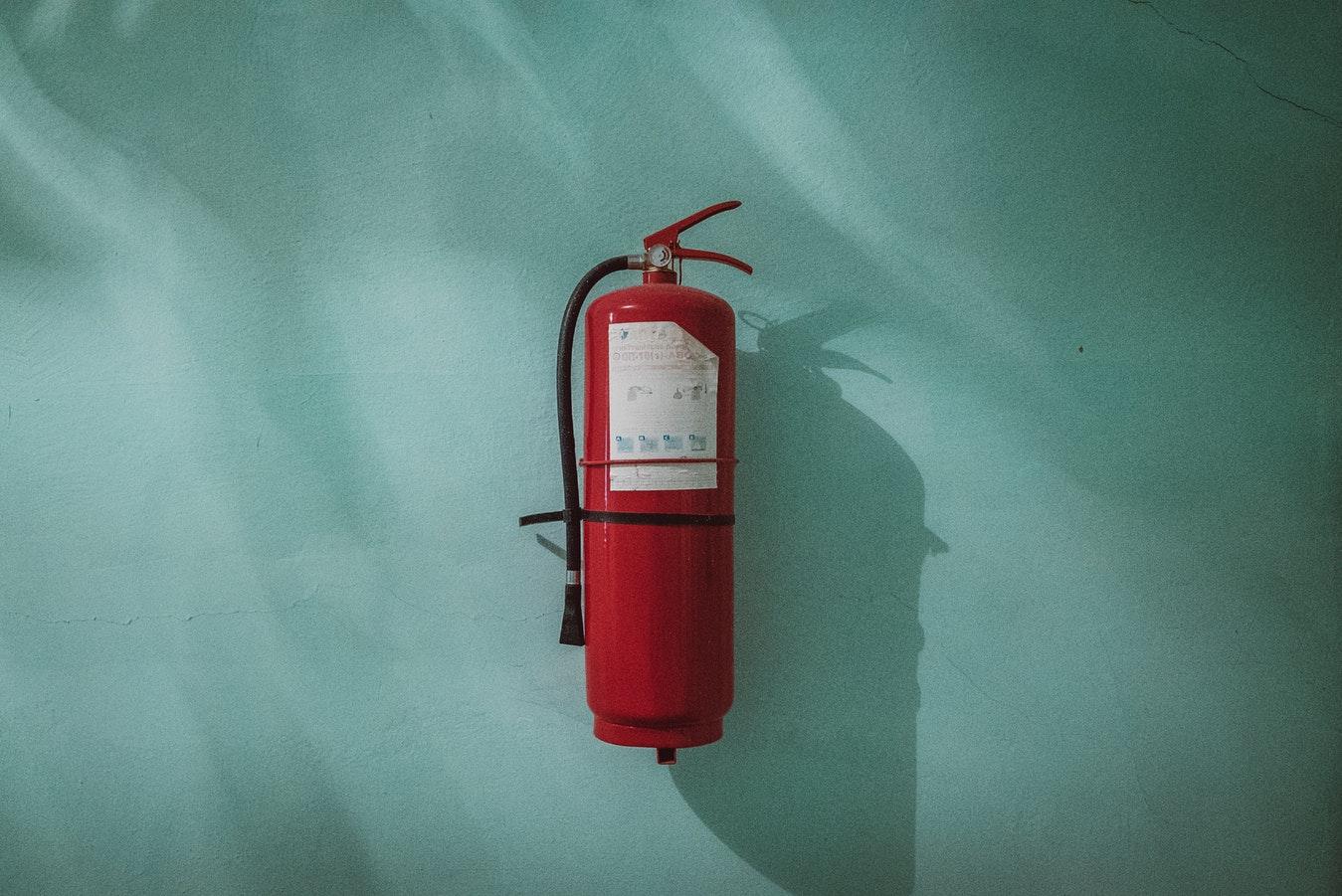fire inspections pervidi